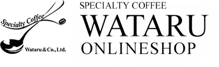 SPECIALTY COFFEE WATARU ONLINE SHOP