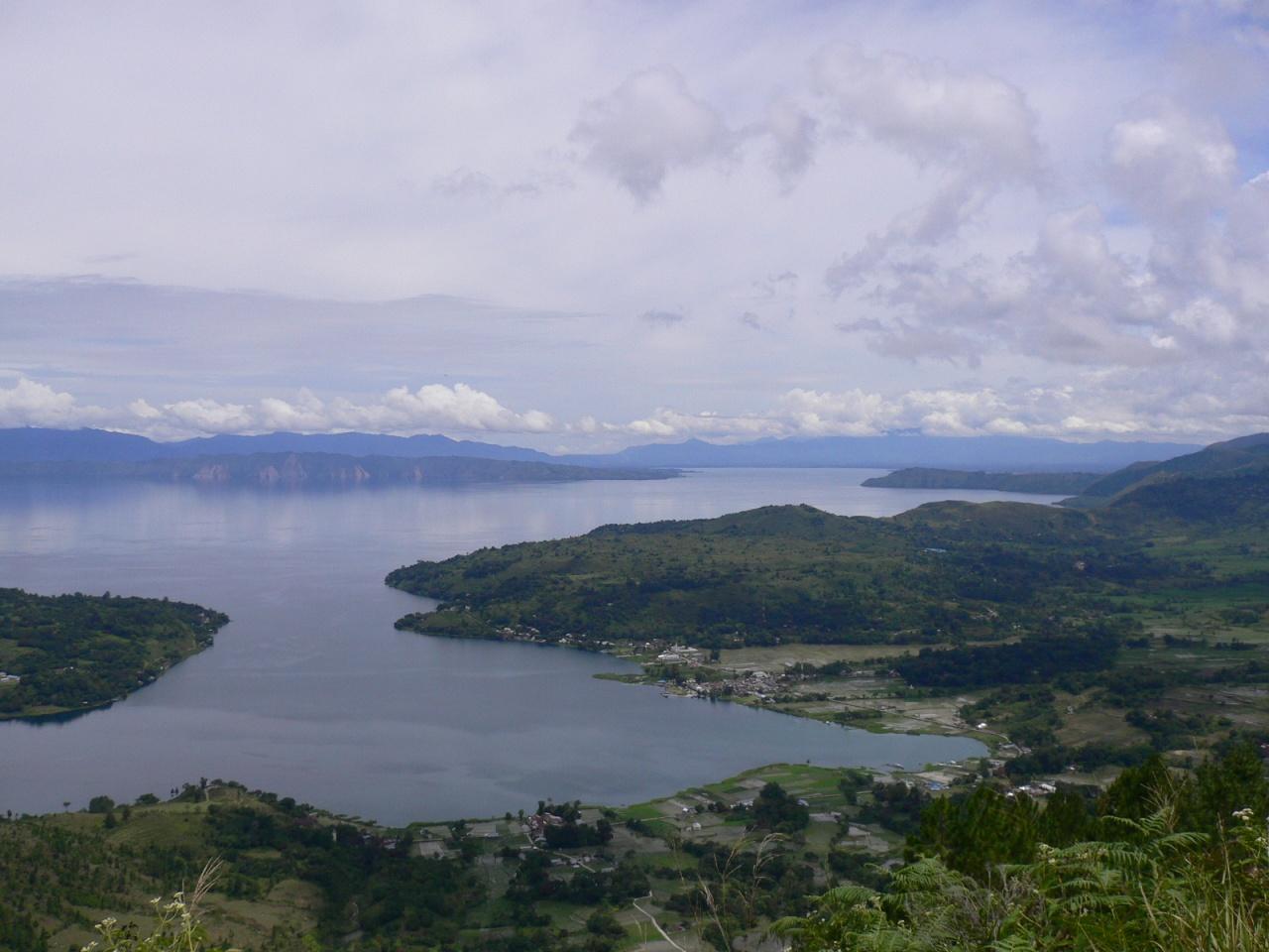 インドネシア ブルーバタック