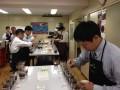 2012ルワンダCOEオープンカッピング【大阪支店】
