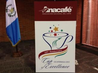 グアテマラCOE2013~10thAnniversary~