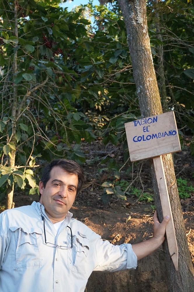 アンティグア:ルイス・ペドロ氏の挑戦