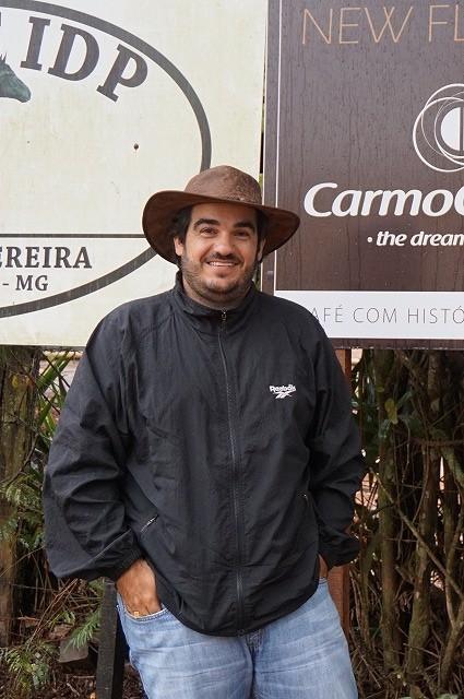 カルモ・デ・ミナス:NEW FLAVORSプロジェクト(1)