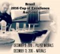 ブラジルCup of Excellence2016速報