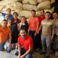 コロンビア出張記 Banexportの取り組み