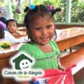 Casas de La Alegria